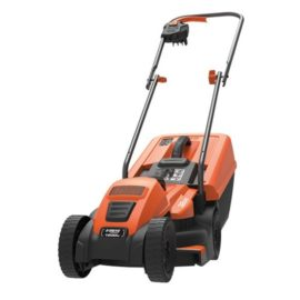 rasaerba black&decker brico